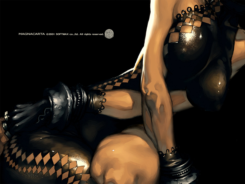 Anime picture 1280x960 with magna carta hyung tae kim light erotic ecchi wa