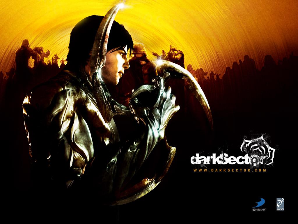 Коллекция Гейм Арта к игре Dark sector