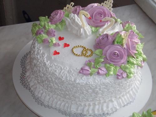 Фото тортов на годовщину