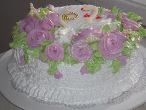 Фото тортов к юбилею свадьбы